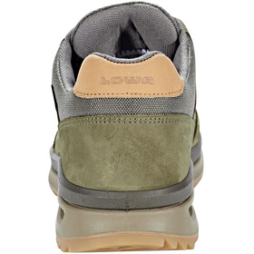 Lowa Locarno GTX Low Shoes Men forest